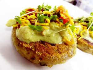 The CHAAT of good times