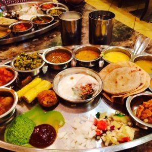 Maharaja Bhog Premium Thali