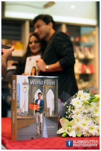 World Feast by Vikas Khanna