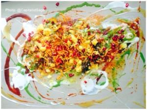 Chaat Art