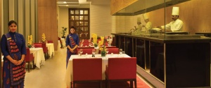 Ananta welcomes you at Oberoi, Business Bay