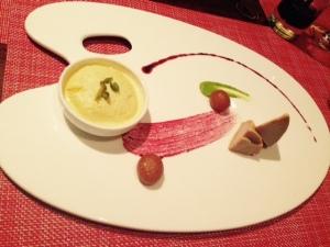 The Artistic Dessert Palette
