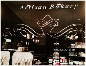 Bloomsbury's Artisan Bakery