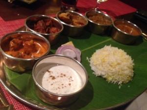 The Ananta Thali