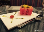 Watermelon Chaat