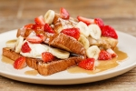 OMG! Loaded Stuffy French Toast