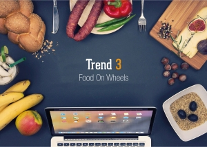 Top 5 Culinary Trends of 2016